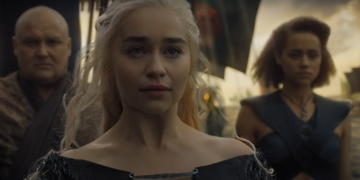 Emilia Clarke Absolutely Knows The Scene In Game Of Thrones She Would Go Back And Change