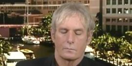 Michael Bolton Denies Falling Asleep During Live Interview