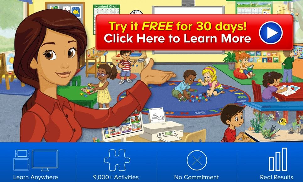 Free ABC Mouse deal is perfect for schooling your kids at home