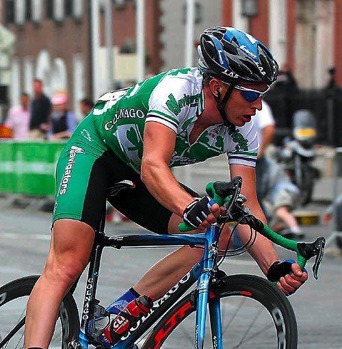 David O'Loughlin