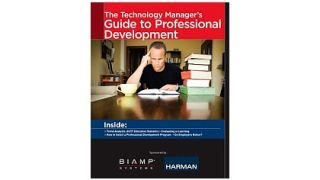 The Technology Manager's Guide to Professional Development