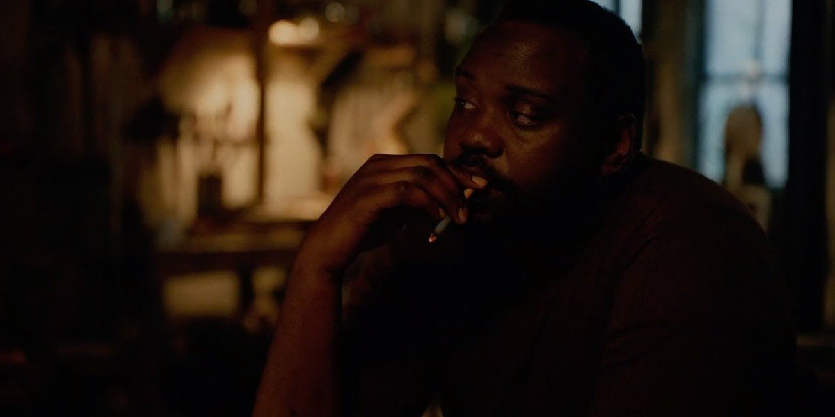 Brian Tyree Henry - If Beale Street Could Talk