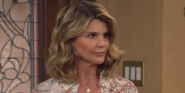 The Full House Cast Is Largely Avoiding Commenting On Lori Loughlin's Arrest