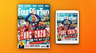 FourFourTwo 327