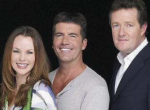 Britain's Got Talent: Dolls shown the door