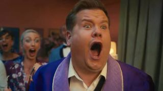 James Corden in 'The Prom'