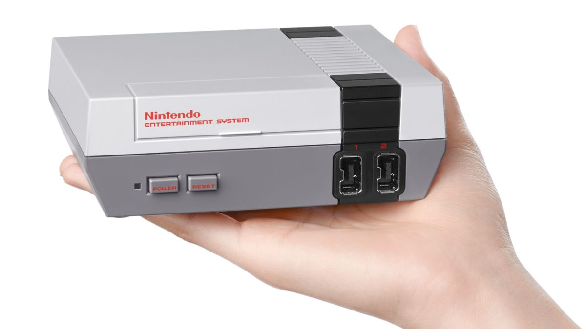 The best retro consoles to buy in July 2018