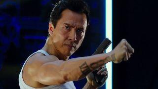 Donnie Yen in 'xXx: The Return of Xander Cage.'