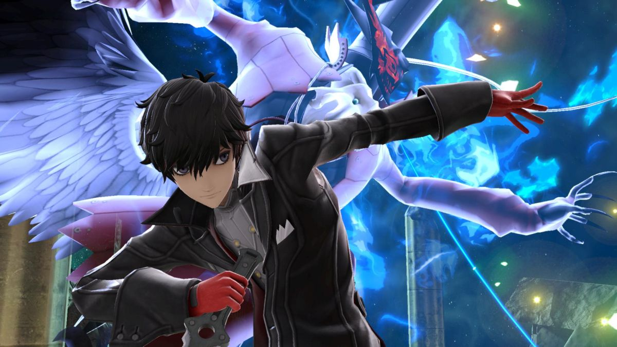 How to unlock Joker in Super Smash Bros Ultimate and the strategies you need to make the most of his abilities