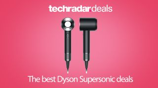 Dyson Supersonic Hair dryer prices and sales