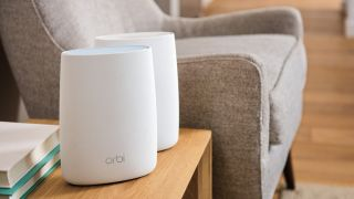 Netgear Orbi mesh router is the best thing I bought during the pandemic