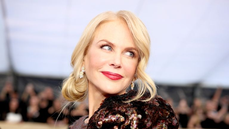The Nine Perfect Strangers trailer is everything we hoped it to be—now when can we watch the real thing? LOS ANGELES, CA - JANUARY 21: Actor Nicole Kidman attends the 24th Annual Screen Actors Guild Awards at The Shrine Auditorium on January 21, 2018 in Los Angeles, California. 27522_010 (Photo by Christopher Polk/Getty Images for Turner)