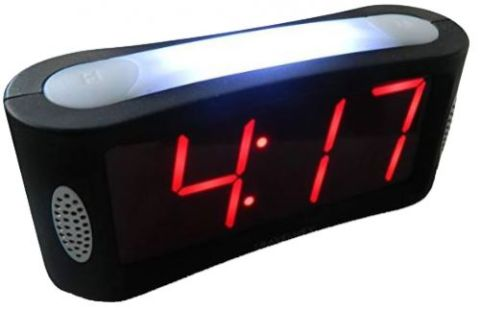 Travelwey Home LED Clock review