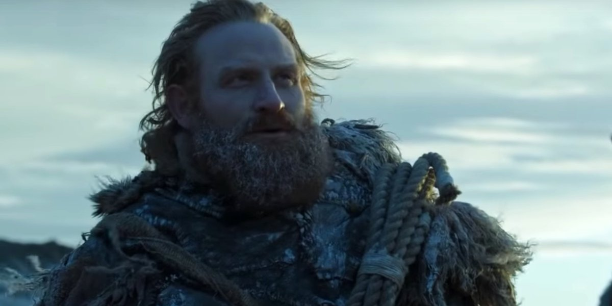 5 Other Game Of Thrones Actors We D Like To See Join The Cast Of The Witcher Cinemablend