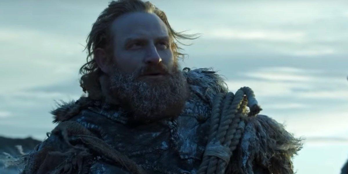 Kristofer Hivju in Game Of Thrones
