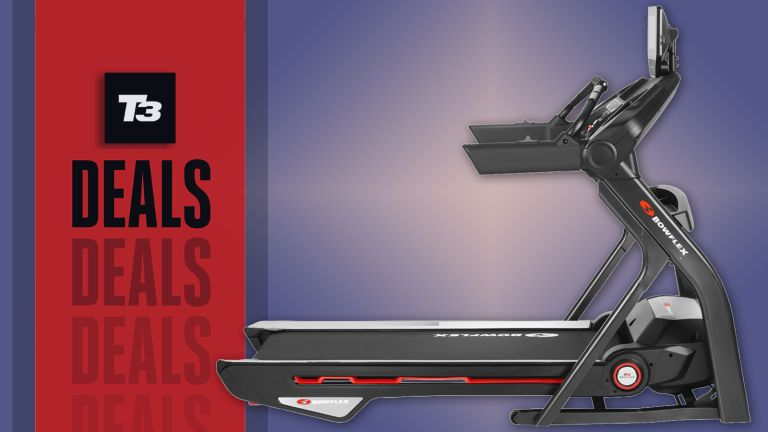 cheap bowflex treadmill deal