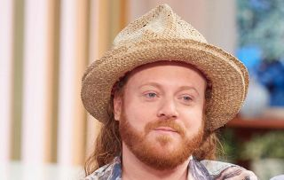 Keith Lemon stunned by moped thief trying to mug him for his £40 watch