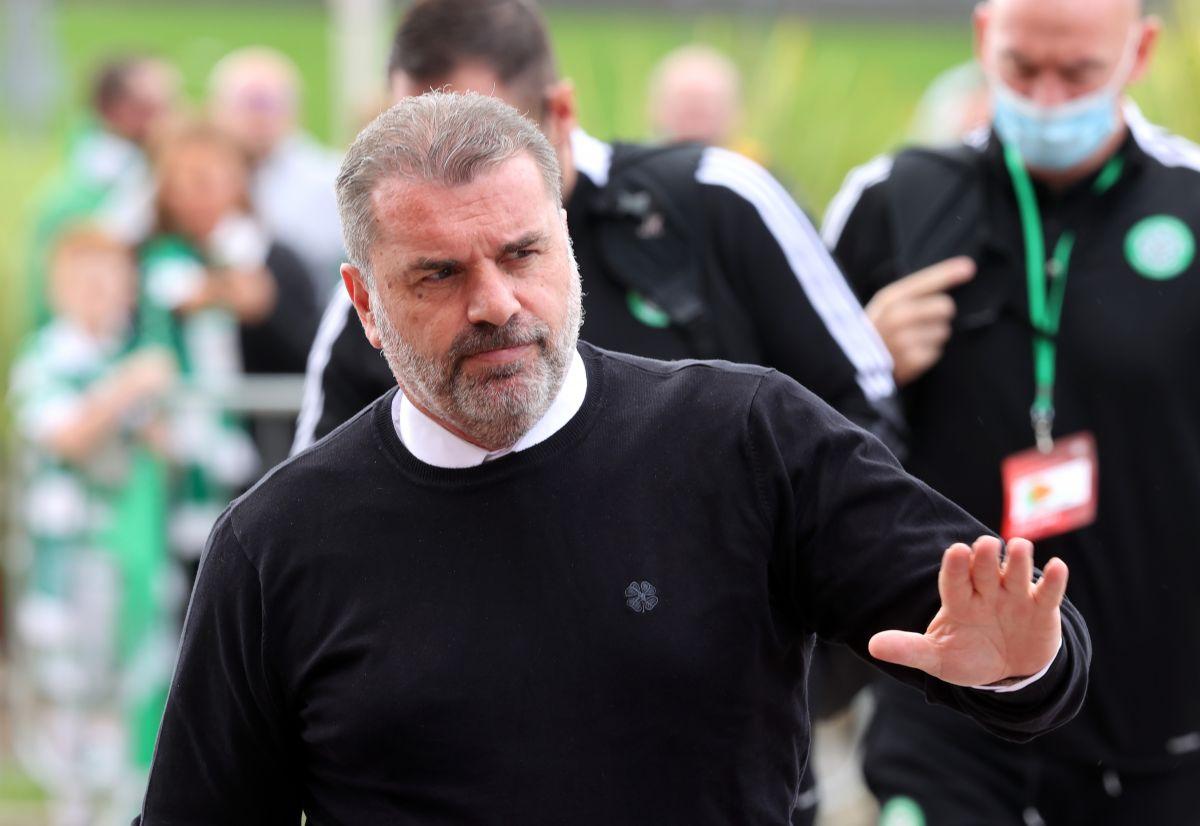 Ange Postecoglou must make do without eight players for Dundee United clash