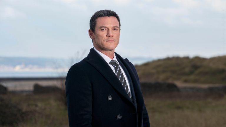Luke Evans for The Pembrokeshire Murders