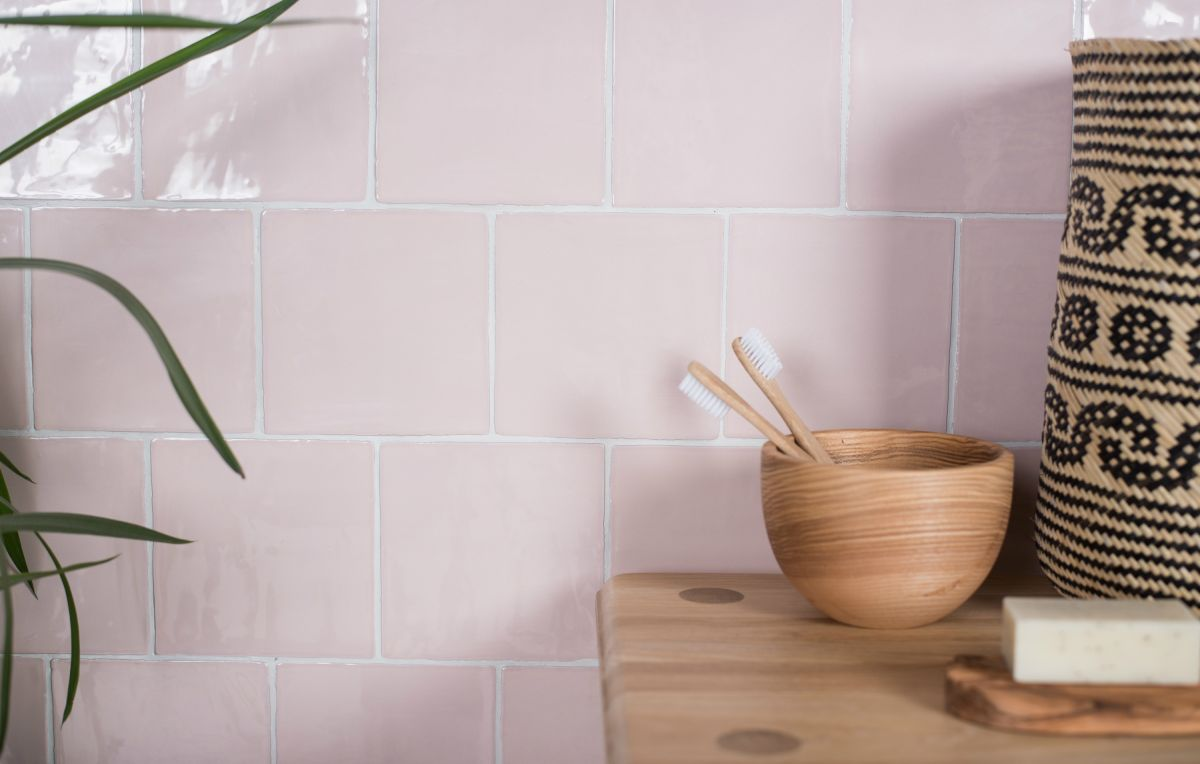 How to pick the right size tiles for a small bathroom - Bathroom ideas for small bathrooms ...
