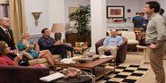 Arrested Development Cast: Season 5 Vs Season 1