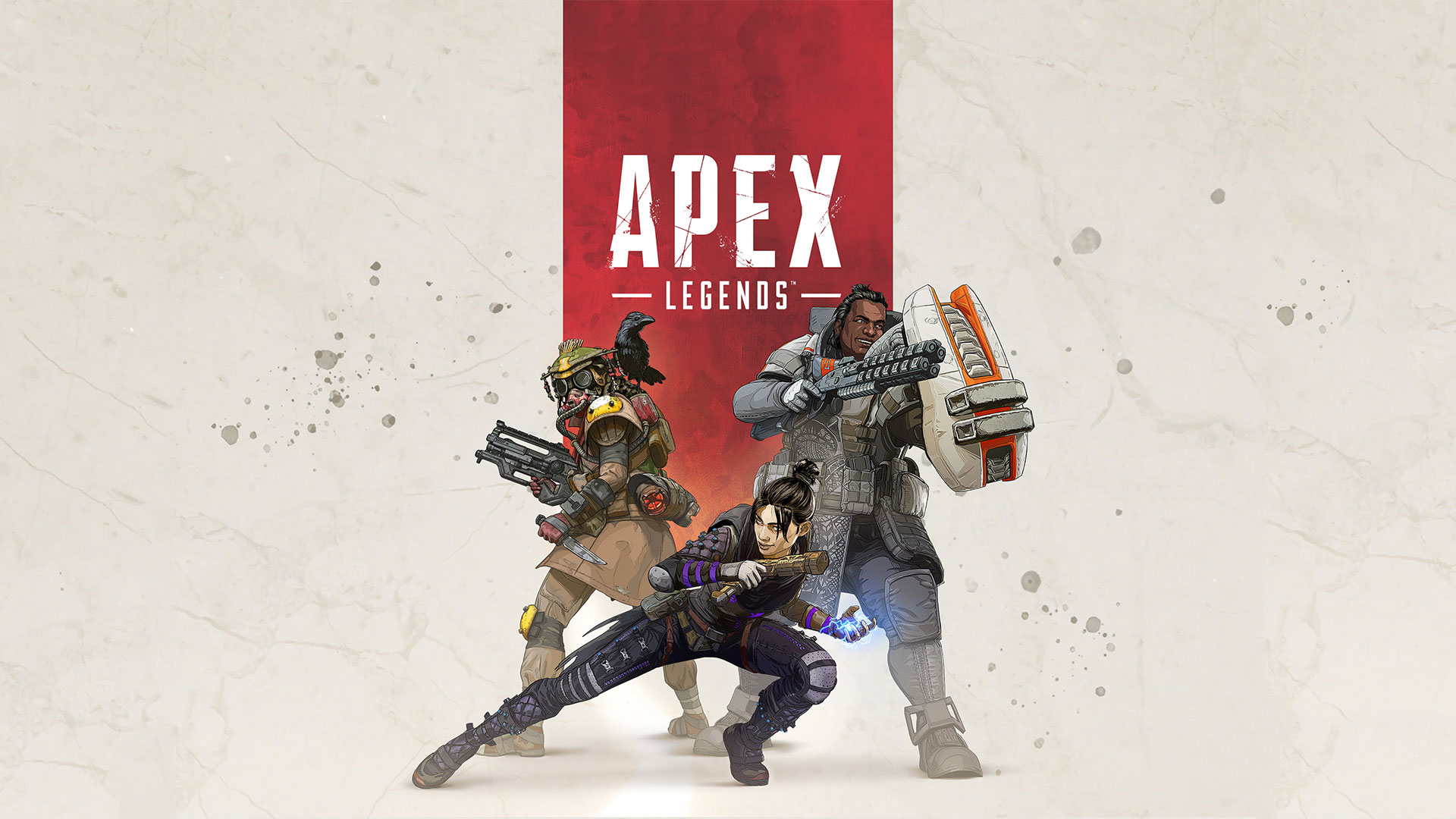 Apex Legends Preview I Completely Fell For The Mix Of Battle