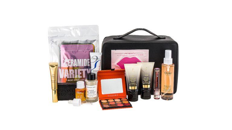 REVOLVE Beauty x Shay Mitchell Beauty Bag