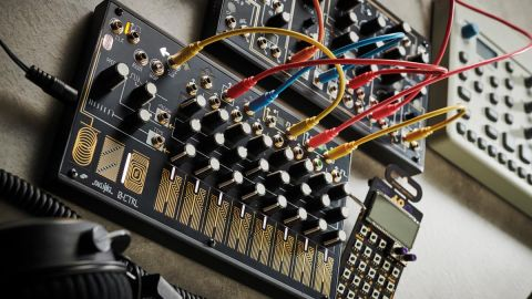 Make Noise 0-Control
