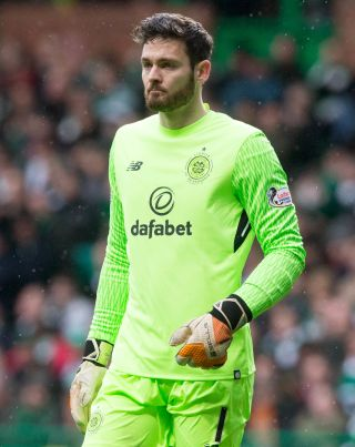 Craig Gordon has left Celtic to return to former club Hearts.