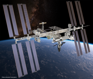 Sierra Nevada's Dream Chaser Space Plane Could Launch Astronauts One Day