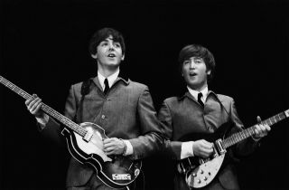 Beatles memorabilia auction