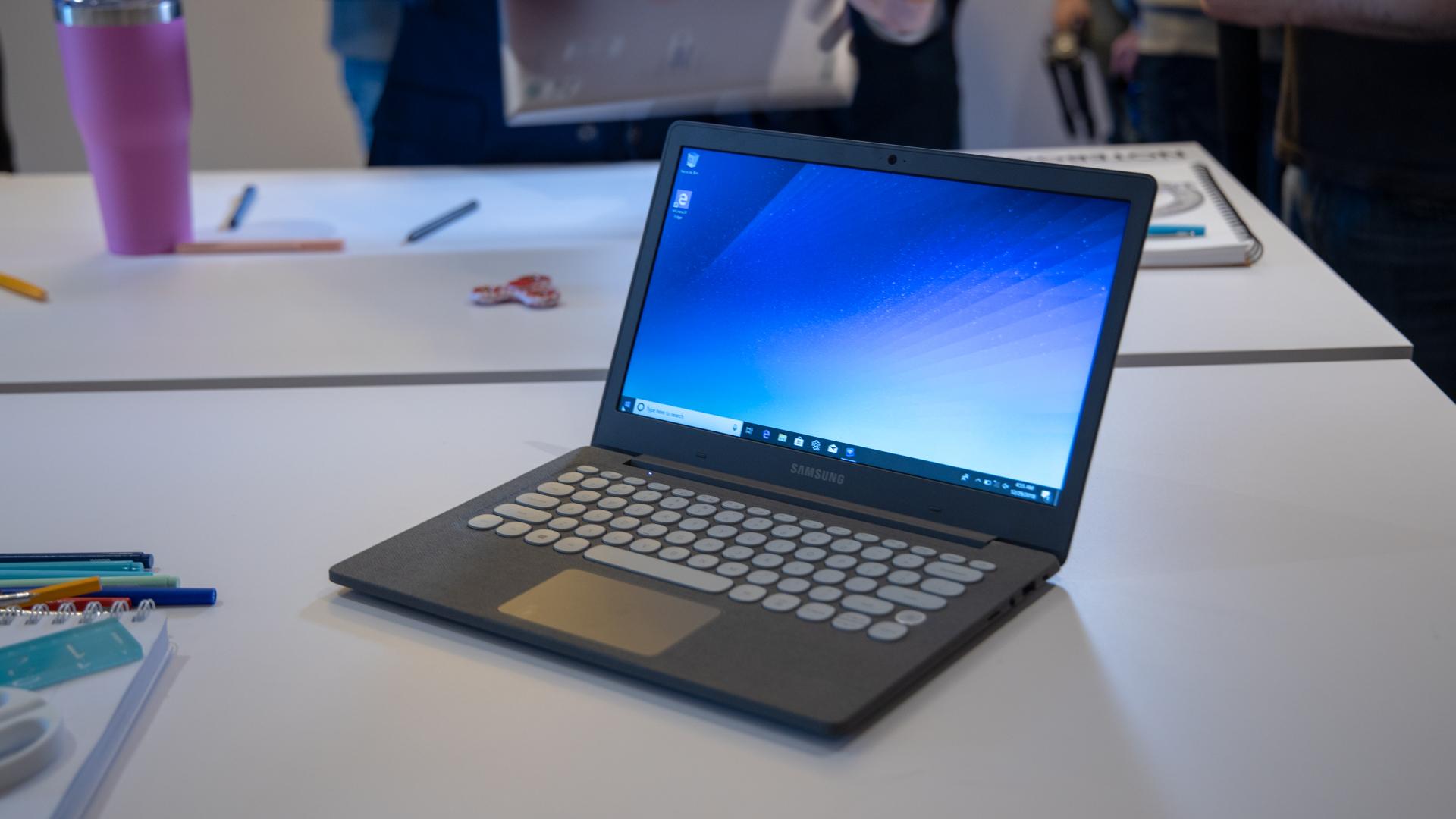09fa5f465c5 Hands on: Samsung Notebook Flash review | TechRadar