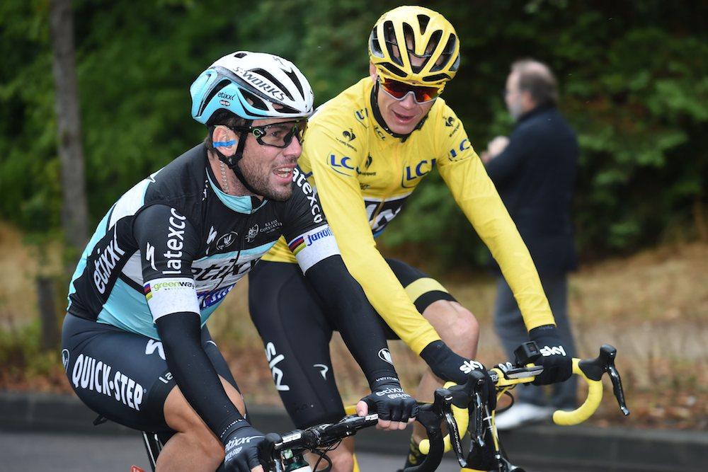 No happy ending for Mark Cavendish after hardest Tour de France of his life