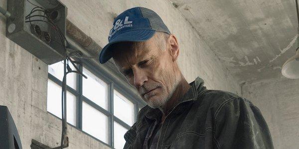 matt frewer's logan fear the walking dead season 5 premiere