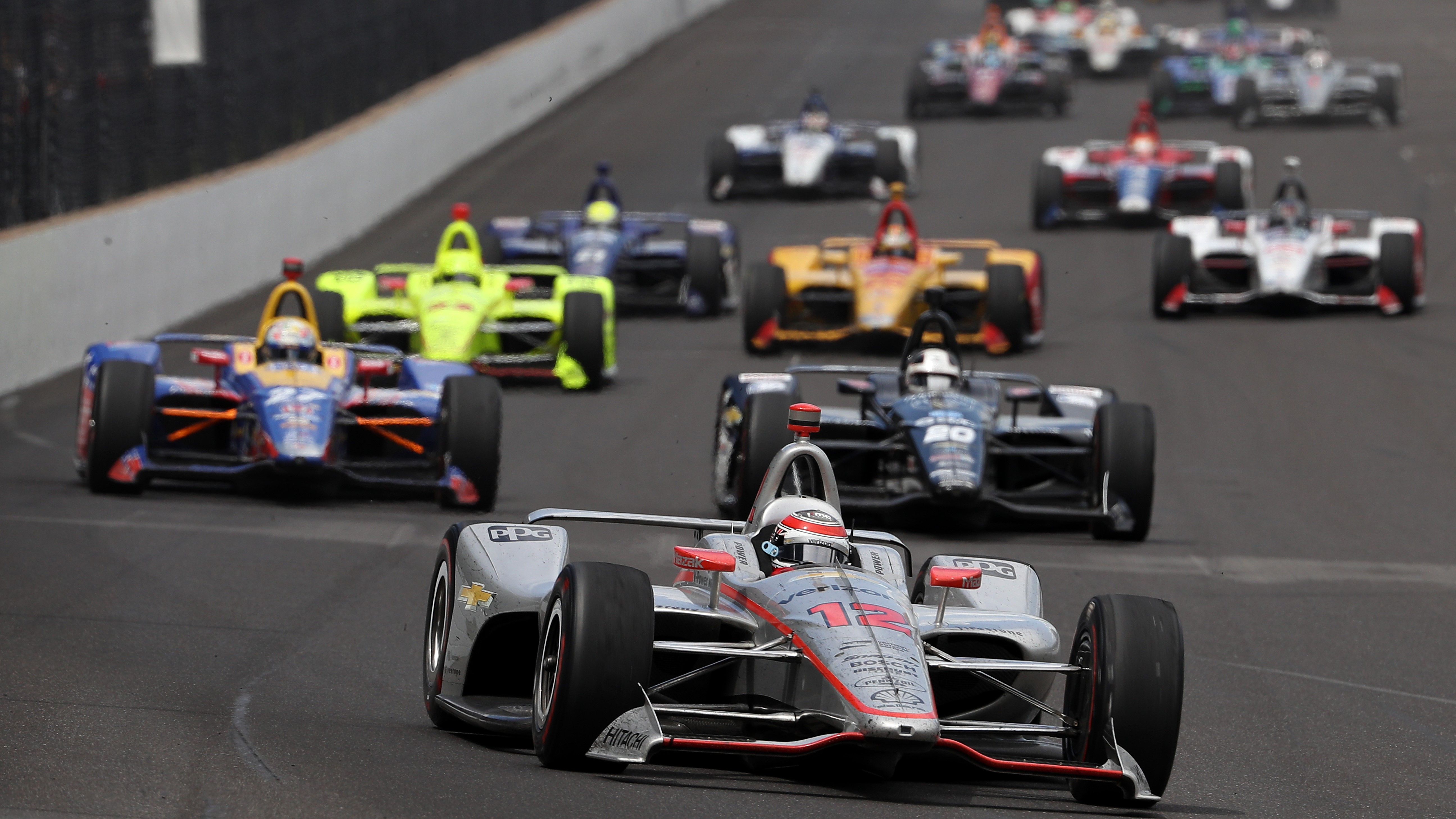 How To Watch Indy 500 Live Stream The Indycar Race Online From Anywhere Now Techradar
