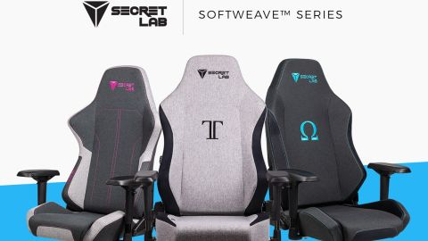 Groovy Secretlab Omega Softweave Review Comfortable Supportive Onthecornerstone Fun Painted Chair Ideas Images Onthecornerstoneorg