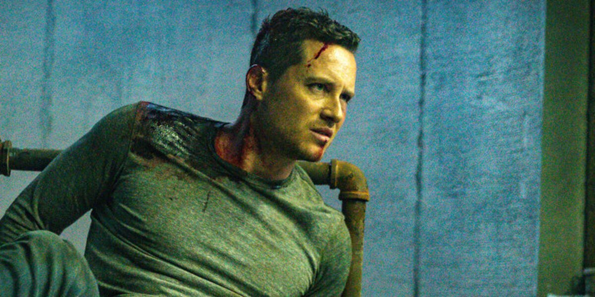 chicago pd season 7 fall finale jay halstead bloody pipe nbc