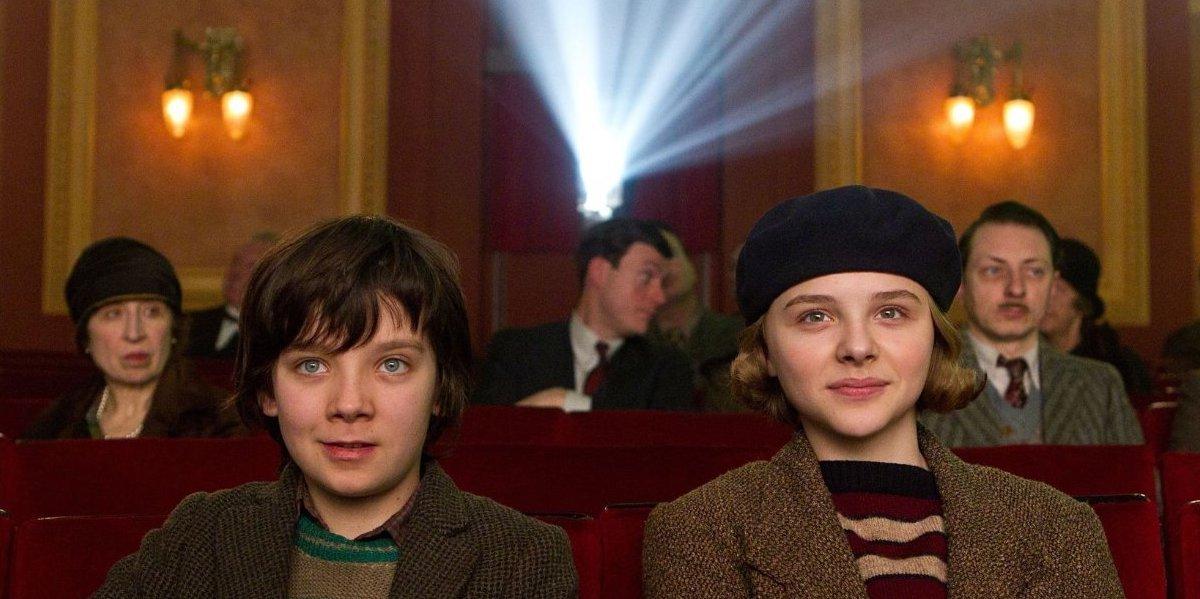HUGO characters in Regal Cinemas