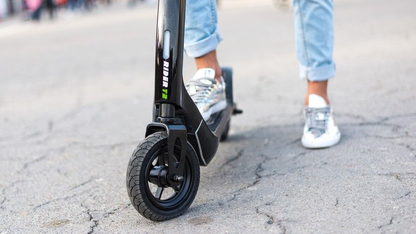 Electric scooters | TechRadar