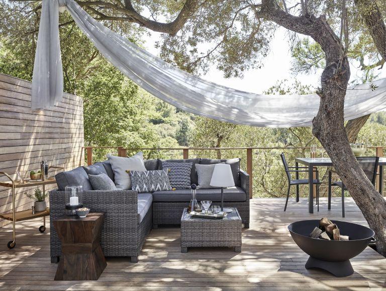 John Lewis garden furniture