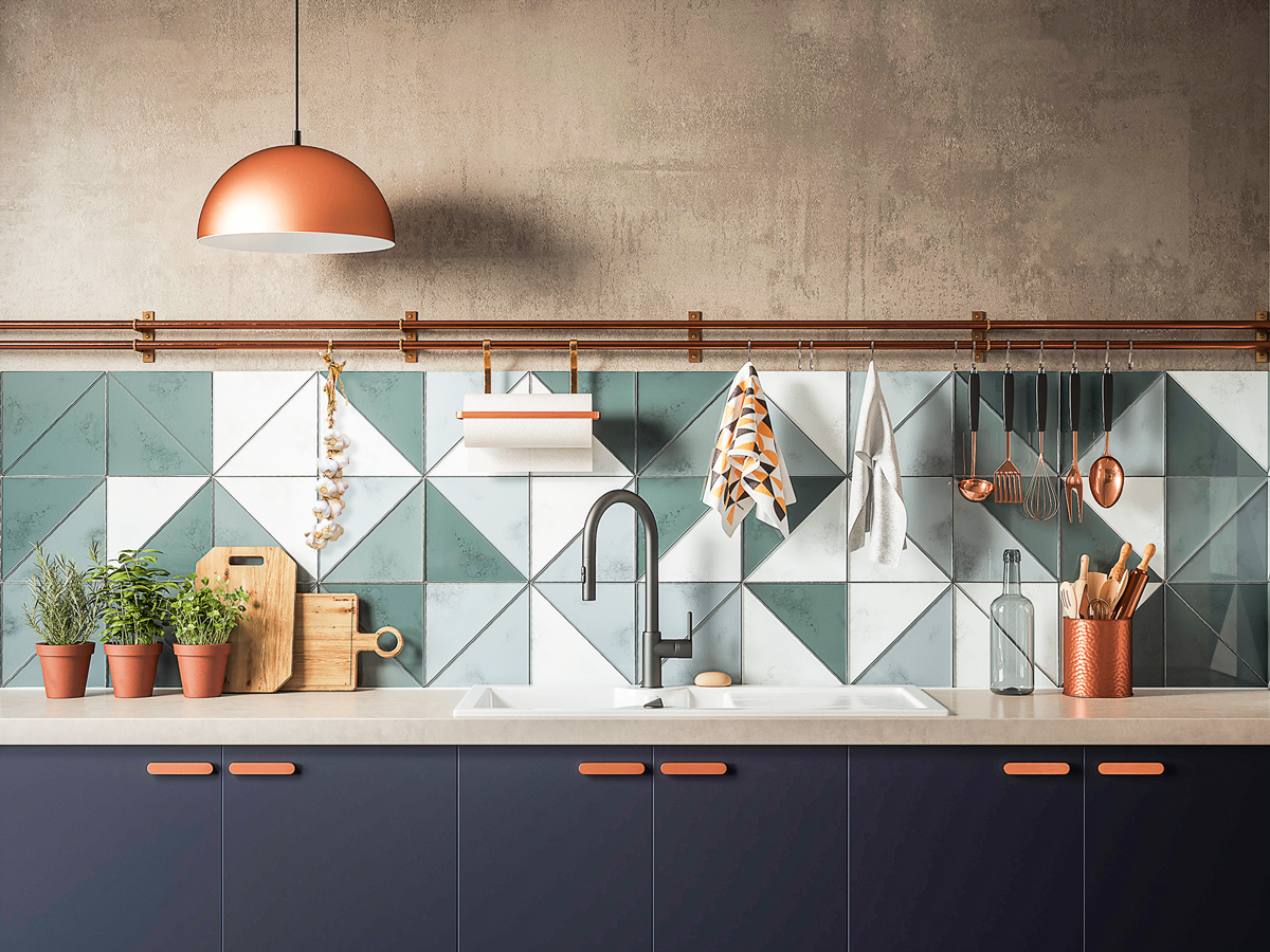 County View Contracting | The Latest Kitchen Design Trends