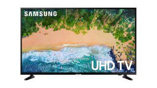 Budget 4K TV deal: Save over 40% on 2018 Samsung 4K TVs