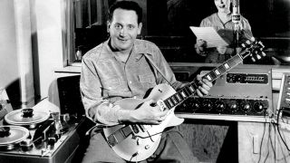Les Paul's Number One