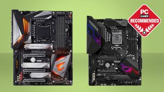 The best gaming motherboards in 2019