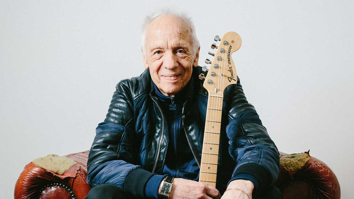 "Robin Trower interview: ""There's magic in those early records"""