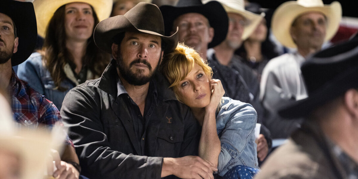 Yellowstone Season 4 Rumor Would Set Up Surprising Reveal For The Duttons
