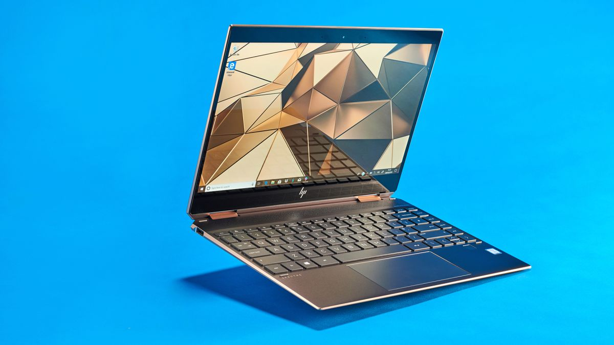 HP Spectre x360 review | TechRadar