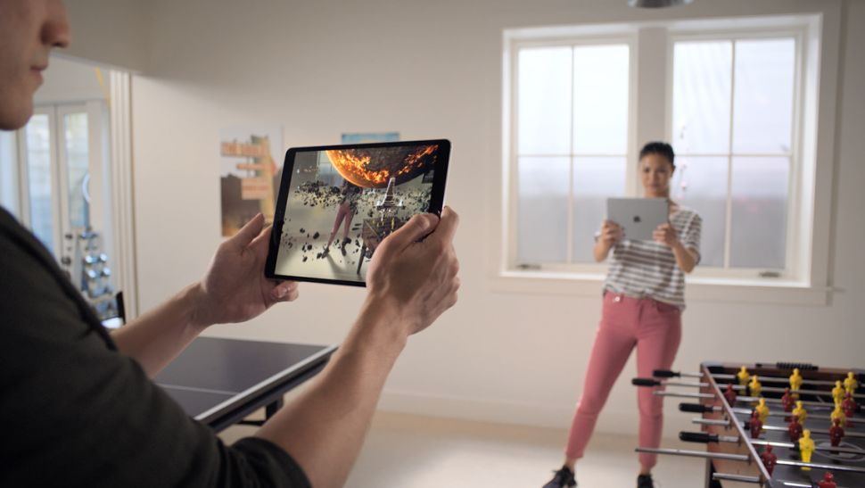 How 5G could improve augmented reality