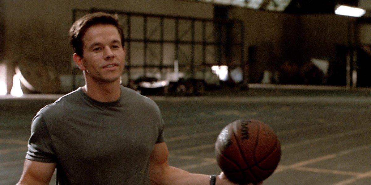 Mark Wahlberg - The Italian Job (2003)