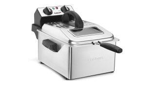 Cuisinart CDF-200P1 Deep Fryer review